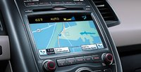 2013 Kia Forte5, Navigation System., interior, manufacturer, gallery_worthy