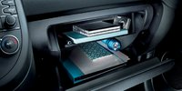 2013 Kia Forte 5-Door, Glove box., manufacturer, interior