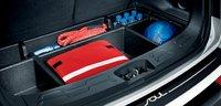 2013 Kia Forte5, Trunk., interior, manufacturer