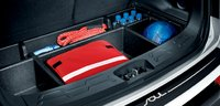 2013 Kia Forte 5-Door, Trunk., manufacturer, interior