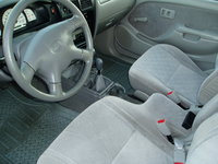 Picture of 2002 Toyota Tacoma 2 Dr STD 4WD Extended Cab lB, interior, gallery_worthy