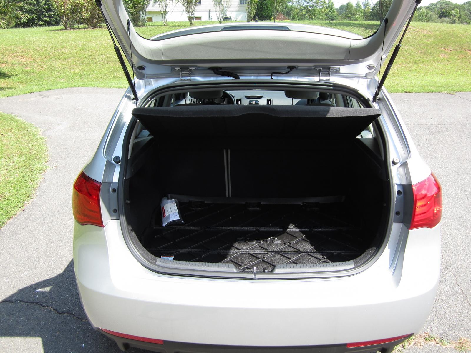 2012 Kia Forte 5-Door