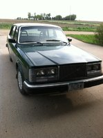 1982 Volvo 240 Overview