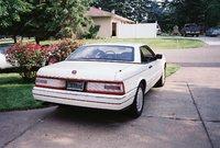 1989 Cadillac Allante Overview