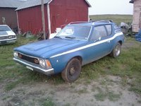 1976 AMC Gremlin Picture Gallery