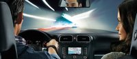 2013 Volkswagen GTI, Back Seat View. , interior, manufacturer