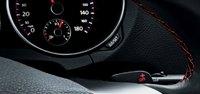 2013 Volkswagen GTI, Close-up of instruments., interior, manufacturer