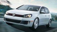 2013 Volkswagen GTI Picture Gallery