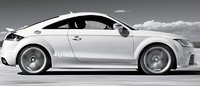 2012 Audi TT RS, Side View, exterior, manufacturer