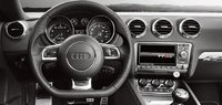 2012 Audi TT RS, Steering Wheel., interior, manufacturer