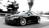 2012 Audi TT, Front quarter view TT Coupe., exterior, manufacturer, gallery_worthy