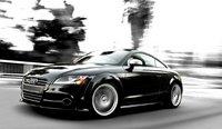 2012 Audi TT, Front quarter view TT Coupe., exterior, manufacturer