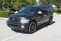 Picture of 2007 INFINITI QX56, exterior, gallery_worthy