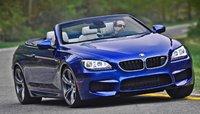 2012 BMW M6 Overview