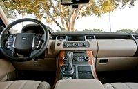 2012 Land Rover Range Rover Sport, Front Seat., interior, manufacturer, gallery_worthy