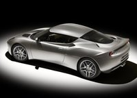 2012 Lotus Evora, Bak quarter view copyright AOL Autos., exterior, manufacturer