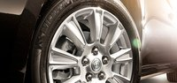 2013 Buick LaCrosse, Front Tire., exterior, manufacturer