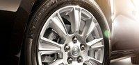 2013 Buick LaCrosse, Front Tire., exterior, manufacturer