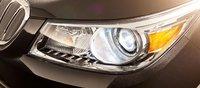 2013 Buick LaCrosse, Headlight., exterior, manufacturer