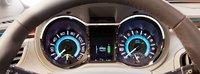 2013 Buick LaCrosse, Instruments., interior, manufacturer
