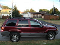 Picture of 1999 Jeep Grand Cherokee Laredo 4WD, exterior, gallery_worthy