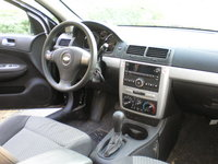 Picture of 2010 Chevrolet Cobalt LT1, interior