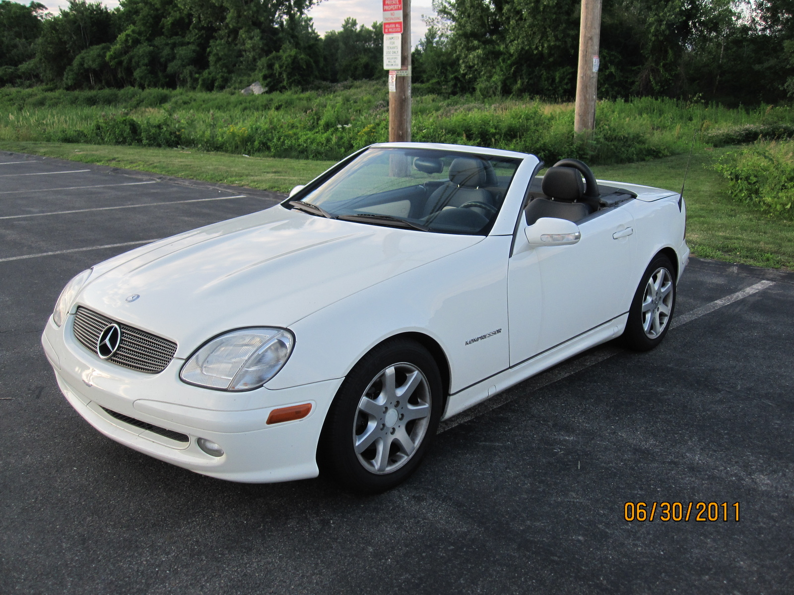 2003 mercedes benz slk class pictures cargurus for Mercedes benz slk230