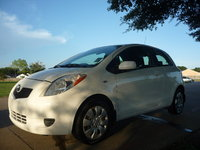 Picture of 2008 Toyota Yaris 2dr Hatchback, exterior, gallery_worthy