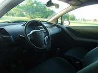 Picture of 2008 Toyota Yaris 2dr Hatchback, interior, gallery_worthy