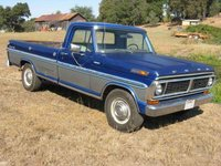 1970 Ford F-250 picture, exterior