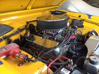 Picture of 1969 Ford Bronco, engine, gallery_worthy