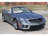 Picture of 2009 Mercedes-Benz SL-Class SL63 AMG, exterior
