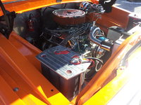 Picture of 1972 Ford F-100, engine