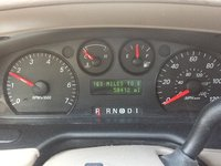 Picture of 2006 Ford Taurus SE, interior, gallery_worthy