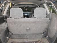 Picture of 1996 Isuzu Oasis 4 Dr LS Passenger Van, interior