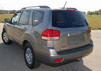 Picture of 2009 Kia Borrego EX V6 4WD, exterior