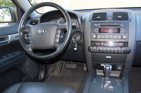 Picture of 2009 Kia Borrego EX V6 4WD, interior