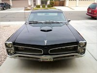 Picture of 1966 Pontiac GTO Coupe, exterior, gallery_worthy
