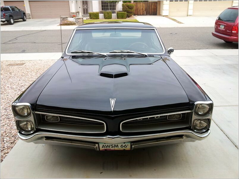 Related Pictures 1966 pontiac gto grand prairie cars