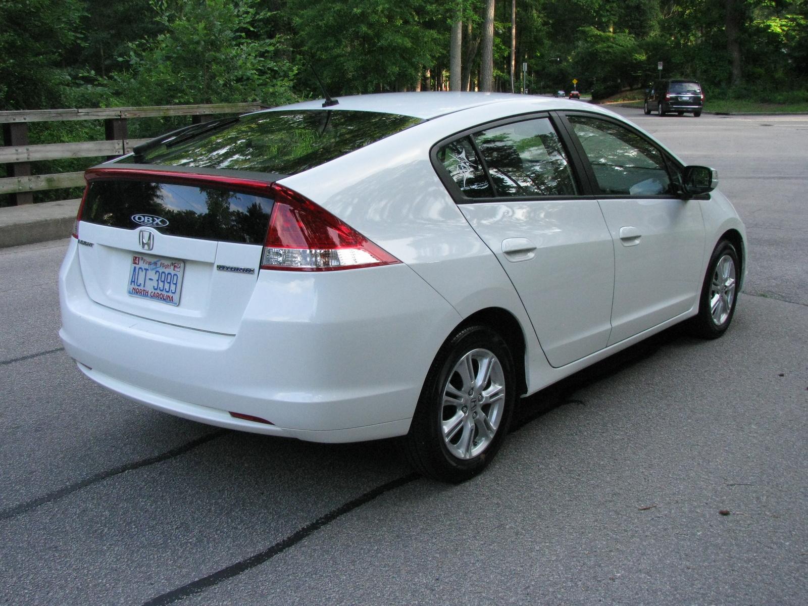 2011 Honda Insight - Pictures - CarGurus