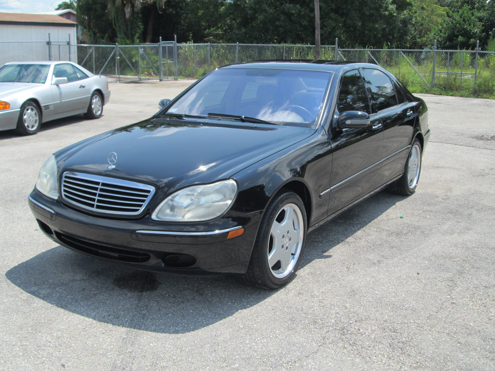 2001 mercedes benz s class exterior pictures cargurus for 2001 mercedes benz s500 specs