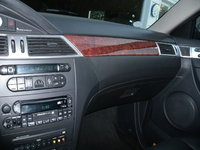 Picture of 2006 Chrysler Pacifica Limited, interior, gallery_worthy