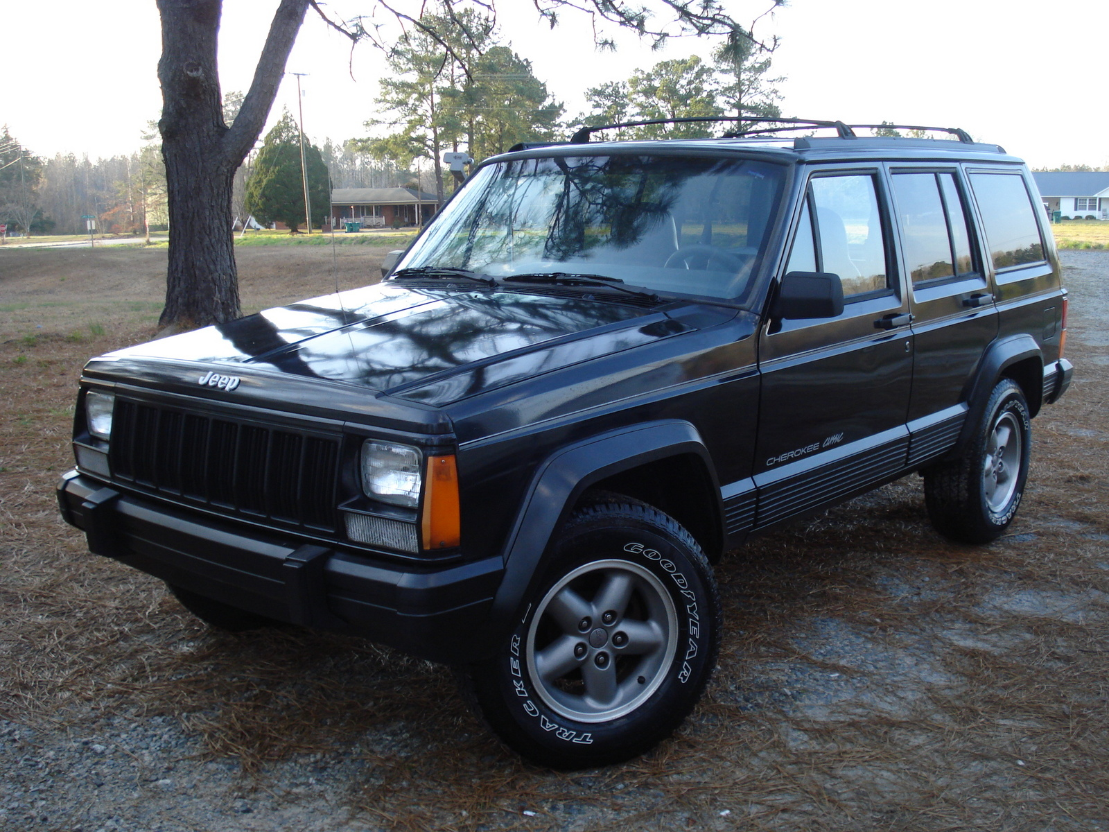 1996 Jeep Cherokee Pictures Cargurus