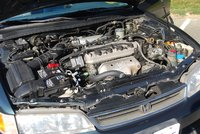 Picture of 1996 Honda Accord EX, engine