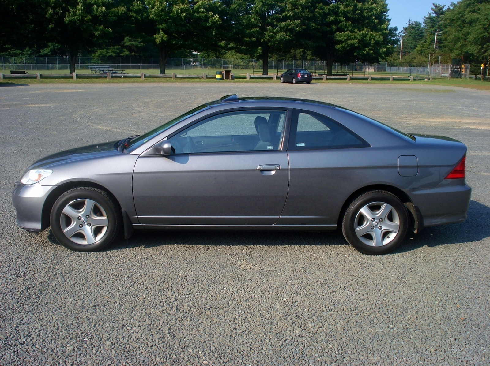 2005 Honda Civic Coupe Upcomingcarshq Com