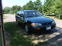 Picture of 1995 Toyota Camry LE, exterior, gallery_worthy