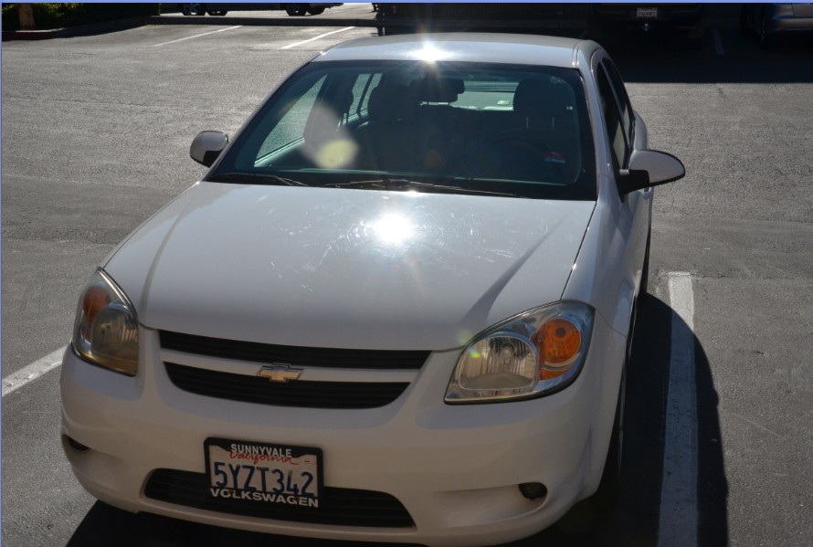 2006 Chevrolet Cobalt SS - Pictures - Picture of 2006 Chevrolet Coba ...