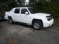 Picture of 2003 Chevrolet Avalanche 1500 North Face Edition 4WD, exterior