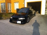 Picture of 2000 Mitsubishi Lancer Evolution, exterior