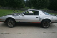 1986 Pontiac Firebird Picture Gallery